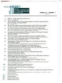The International Journal of Oral   Maxillofacial Implants