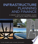 Infrastructure Planning and Finance Book