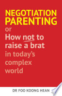 Negotiation Parenting Book