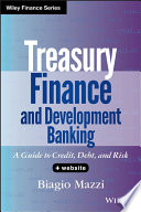 Treasury Finance and Development Banking, + Website