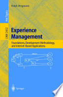 Experience Management Book