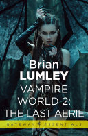 Vampire World 2  The Last Aerie
