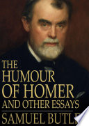 Read Online The Humour of Homer For Free