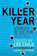 Killer Year [Pdf/ePub] eBook