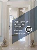 Foundations of Interior Design + Studio