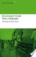 Tren a Pakistan