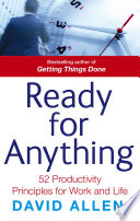 Ready For Anything Book PDF