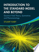 Introduction To The Standard Model And Beyond