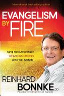 Evangelism by Fire [Pdf/ePub] eBook