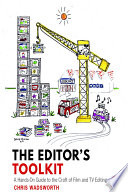 The Editor s Toolkit