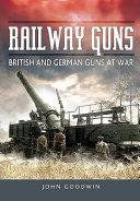 Railway Guns Book