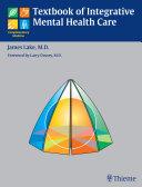 Textbook of Integrative Mental Health Care