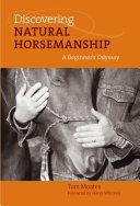 Discovering Natural Horsemanship