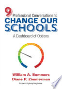 Nine Professional Conversations to Change Our Schools Book