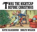 Twas the Nightcap Before Christmas