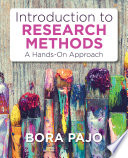 Introduction To Research Methods Book PDF