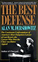 The Best Defense - Seite ii