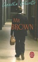Mr Brown ebook