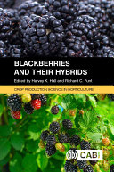 Blackberries and their Hybrids. Crop Production Science in Horticulture Pdf/ePub eBook