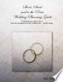 Short Sweet And To The Point Wedding Planning Guide Book