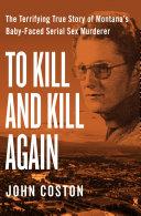 To Kill and Kill Again Pdf/ePub eBook