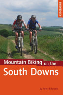 Mountain Biking on the South Downs