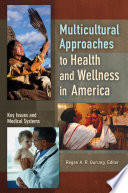 Multicultural Approaches to Health and Wellness in America  2 volumes  Book