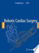 Robotic Cardiac Surgery Book PDF