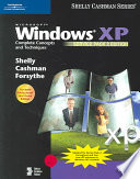 Microsoft Windows XP: Complete Concepts and Techniques, Service Pack 2