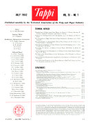 Technical Association of the Pulp and Paper Industry Book