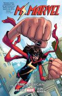 Ms. Marvel Vol. 10 [Pdf/ePub] eBook