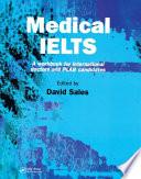 Medical Ielts