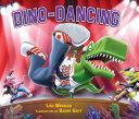 Dino Dancing Book