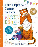 Pdf The Tiger Who Came to Tea Party Book