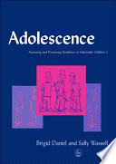 Adolescence  : Assessing and Promoting Resilience in Vulnerable Children 3