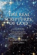 'The Real Scriptures' of God Pdf/ePub eBook
