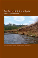 Methods of Soil Analysis  Part 4