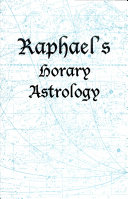 Raphael's Horary Astrology
