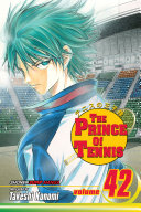 The Prince of Tennis  Vol  42