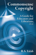 Commonsense Copyright