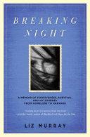 Breaking Night Pdf/ePub eBook