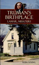 Truman's Birthplace [Pdf/ePub] eBook