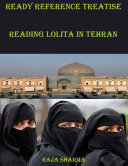 Ready Reference Treatise  Reading Lolita In Tehran
