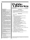 Public Libraries Book PDF