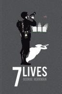 Seven Lives Pdf/ePub eBook