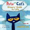 link to Pete the cat's groovy guide to life in the TCC library catalog
