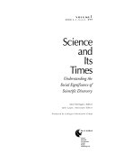 Science and Its Times Book