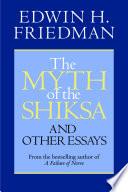 The Myth of the Shiksa Book