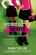 Wicked Little Secrets Pdf/ePub eBook