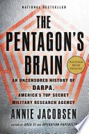 The Pentagon s Brain Book PDF